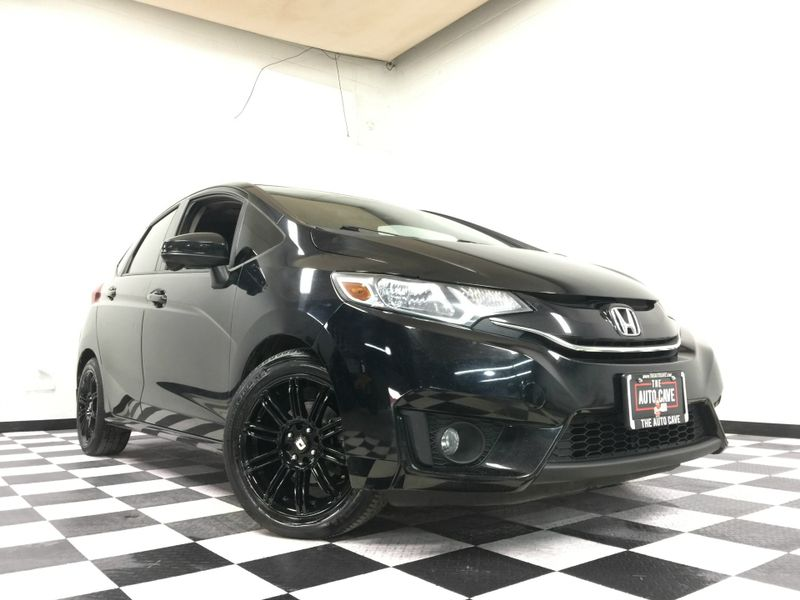 2015 Honda Fit *Get Approved NOW* | The Auto Cave in Addison