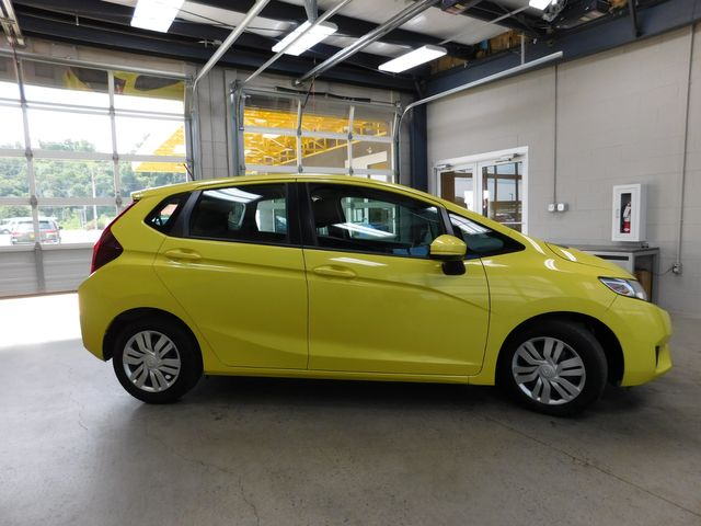 2015 Honda Fit LX in Airport Motor Mile ( Metro Knoxville ), TN 37777