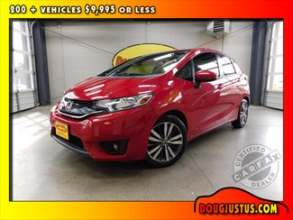 2015 Honda Fit EX ( 6 speed manual) in Airport Motor Mile ( Metro Knoxville ), TN 37777