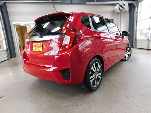 2015 Honda Fit EX ( 6 speed manual) in Airport Motor Mile ( Metro Knoxville ), TN 37777