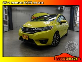 2015 Honda Fit EX in Airport Motor Mile ( Metro Knoxville ), TN 37777