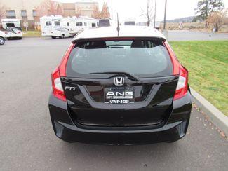 2015 Honda Fit LX Bend, Oregon 2