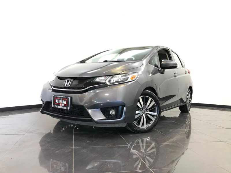 2015 Honda Fit *Easy Payment Options* | The Auto Cave in Dallas