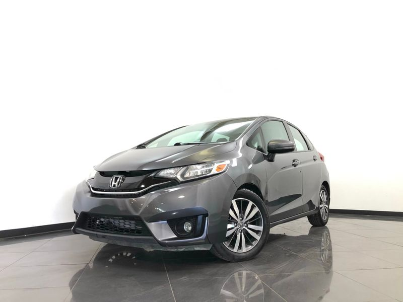 2015 Honda Fit *Easy Payment Options* | The Auto Cave