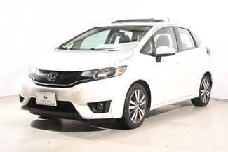 2015 Honda Fit EX in East Haven CT, 06512