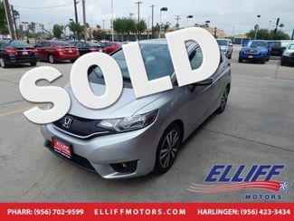 2015 Honda Fit EX in Harlingen TX, 78550