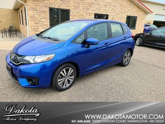 2015 Honda Fit EX-L Farmington, MN