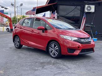 2015 Honda Fit LX in Hialeah, FL 33010