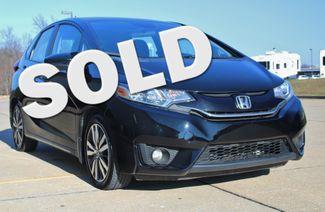 2015 Honda Fit EX in Jackson, MO 63755
