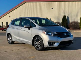 2015 Honda Fit EX-L in Jackson, MO 63755