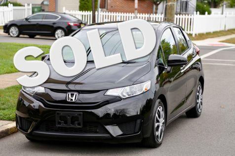 2015 Honda Fit LX in