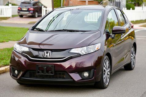 2015 Honda Fit EX in