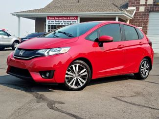 2015 Honda Fit EX CVT LINDON, UT 1