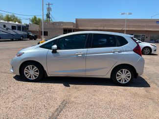 2015 Honda Fit LX 3 MONTH/3,000 MILE NATIONAL POWERTRAIN WARRANTY Mesa, Arizona 1