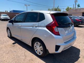 2015 Honda Fit LX 3 MONTH/3,000 MILE NATIONAL POWERTRAIN WARRANTY Mesa, Arizona 2