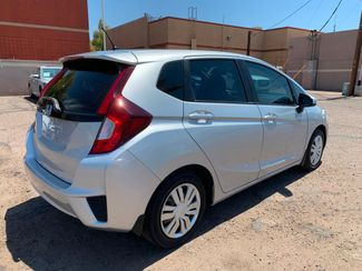 2015 Honda Fit LX 3 MONTH/3,000 MILE NATIONAL POWERTRAIN WARRANTY Mesa, Arizona 4