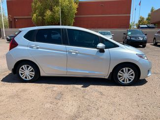 2015 Honda Fit LX 3 MONTH/3,000 MILE NATIONAL POWERTRAIN WARRANTY Mesa, Arizona 5