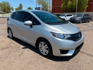 2015 Honda Fit LX 3 MONTH/3,000 MILE NATIONAL POWERTRAIN WARRANTY Mesa, Arizona 6