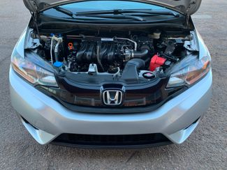2015 Honda Fit LX 3 MONTH/3,000 MILE NATIONAL POWERTRAIN WARRANTY Mesa, Arizona 8