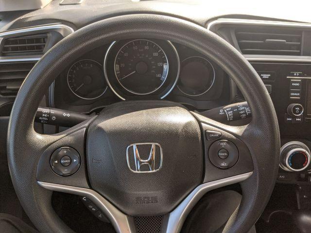 2015 Honda Fit LX in Tacoma, WA 98409