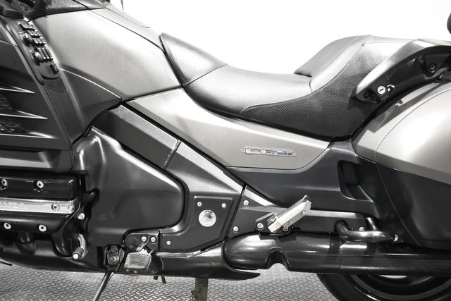 2015 Honda Gold Wing F6B - GL1800B in Carrollton, TX 75006