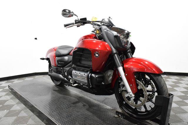 2015 Honda Gold Wing Valkyrie - GL1800C