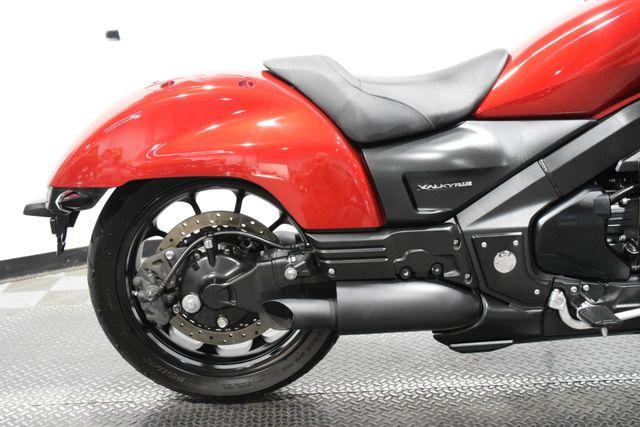 2015 Honda Gold Wing Valkyrie - GL1800C in Carrollton TX, 75006
