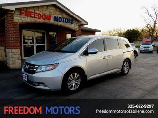 2015 Honda Odyssey EX-L DVD in Abilene,Tx, Texas 79605