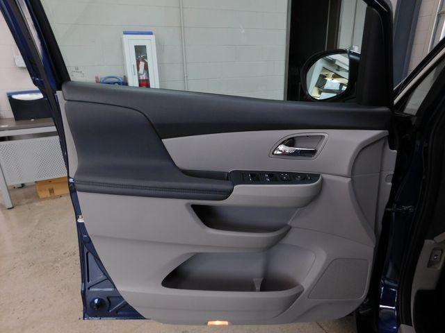 2015 Honda Odyssey EX in Airport Motor Mile ( Metro Knoxville ), TN 37777