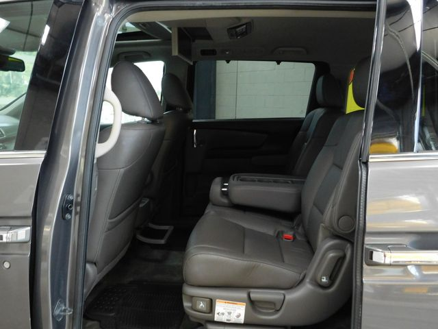 2015 Honda Odyssey Touring in Airport Motor Mile ( Metro Knoxville ), TN 37777