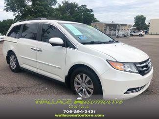 2015 Honda Odyssey EX-L in Augusta, Georgia 30907