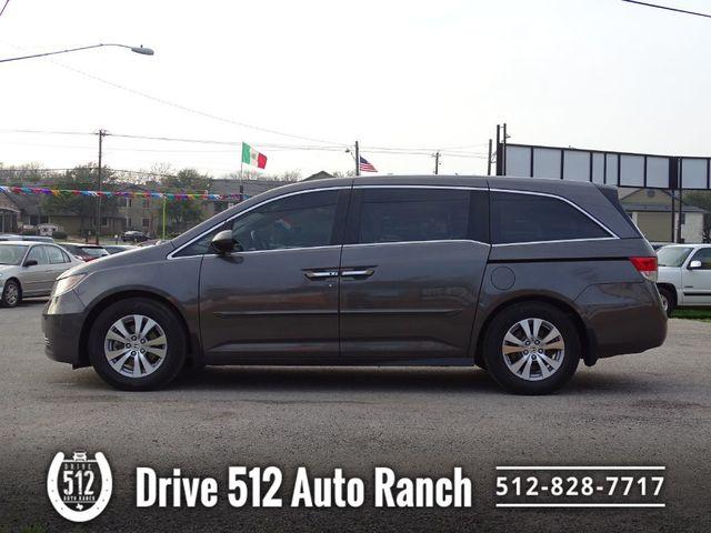 2015 Honda Odyssey EX-L in Austin, TX 78745