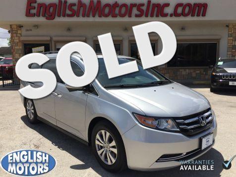 2015 Honda Odyssey EX-L in Brownsville, TX