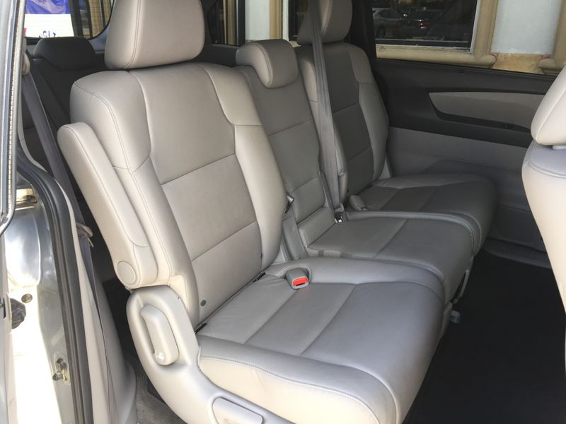 2015 Honda Odyssey EX-L  Brownsville TX  English Motors  in Brownsville, TX