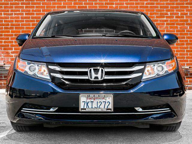 2015 Honda Odyssey EX Burbank, CA 2