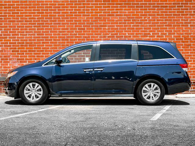 2015 Honda Odyssey EX Burbank, CA 5
