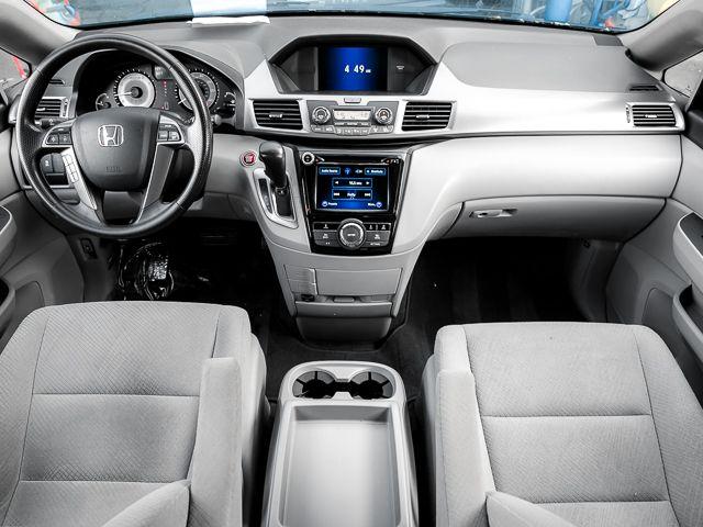 2015 Honda Odyssey EX Burbank, CA 8