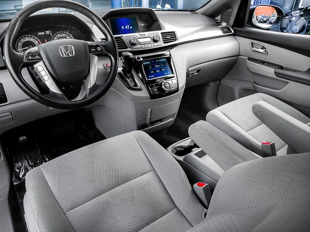 2015 Honda Odyssey EX Burbank, CA 9