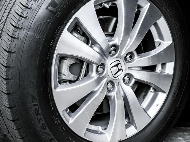 2015 Honda Odyssey EX Burbank, CA 24