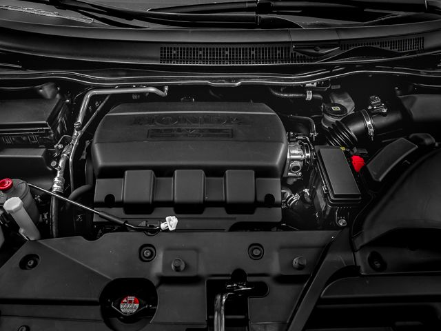 2015 Honda Odyssey EX Burbank, CA 26