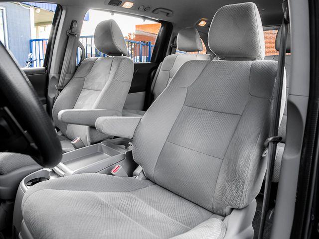 2015 Honda Odyssey EX Burbank, CA 10