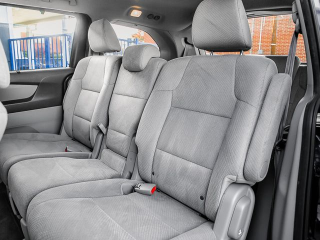 2015 Honda Odyssey EX Burbank, CA 11