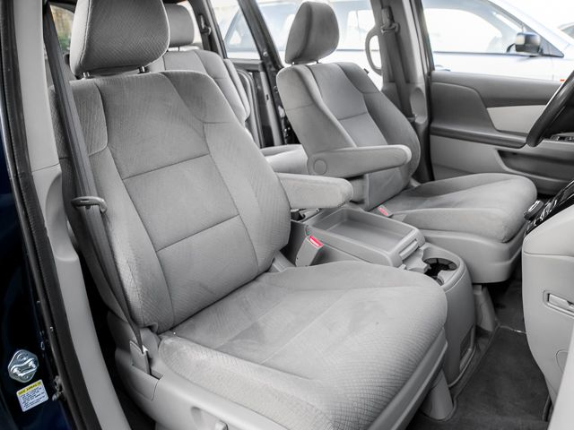 2015 Honda Odyssey EX Burbank, CA 12