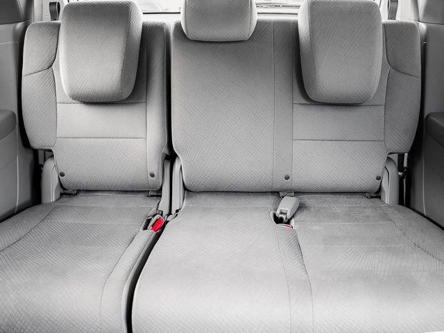 2015 Honda Odyssey EX Burbank, CA 15