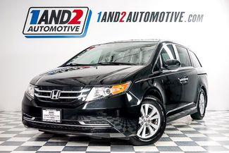 2015 Honda Odyssey EX-L in Dallas TX