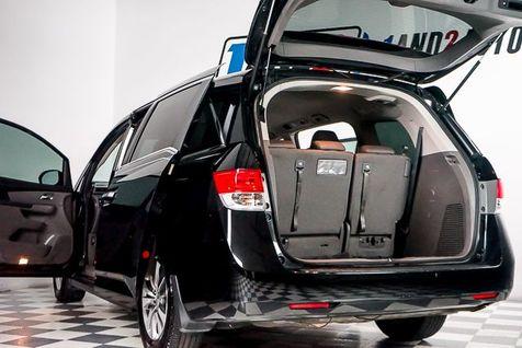 2015 Honda Odyssey EX-L in Dallas, TX