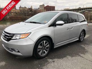 2015 Honda Odyssey Touring Elite Fairmont, West Virginia
