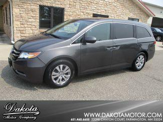 2015 Honda Odyssey EX-L Farmington, MN
