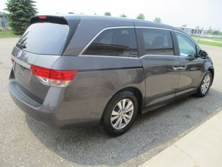 2015 Honda Odyssey EX-L Farmington, MN 1