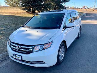 2015 Honda Odyssey in Great Falls, MT